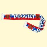 Schal Fanschal Russland WM 2014