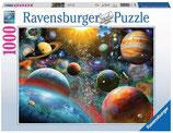 Ravensburger 19858 Planeten