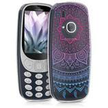 TPU Case Hülle Nokia 3310 (2017) Sonne