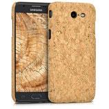 Kork Hardcase Samsung Galaxy J3 2017