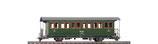 Bemo 3230 120 RhB B2068 Zweiachs-Personenwagen