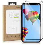 Panzerglas Apple iPhone X Displayschutz