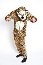 Deluxe Tiger Kostüm