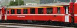 BEMO 3242 166 RhB A 1264 Einheitswagen II neurot