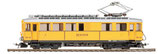 Bemo 1268 164 RhB ABe 4/4 34 Nostalgietriebwagen Bernina Analog
