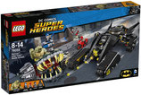 Lego 76055 DC Super Heroes Killer Crocs