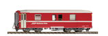 Bemo 3248 163 RhB D 4231 Packwagen