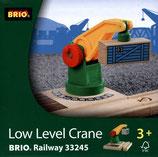 BRIO 33245 Railway Kran