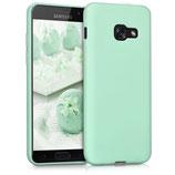 TPU Case Samsung Galaxy A3 (2017) Mint