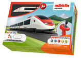 Märklin 29335 my world Startpackung SBB