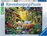 Ravensburger 16005 Idylle am Wasserloch