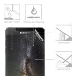 6x Displayschutzfolie Galaxy A3 2016 Klar