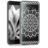 TPU Silikon Case Hülle HTC U11 Aztec