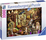 Ravensburger 19834 Merlins Labor