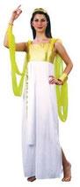 Griechische Göttinnen-Kostüm für Damen Grösse 40-42