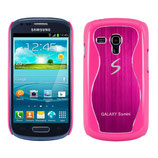 Hard Case Samsung Galaxy S3 Mini Pink