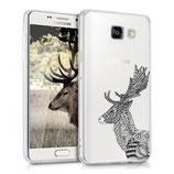 Case Samsung Galaxy A5 2016 Hirsch