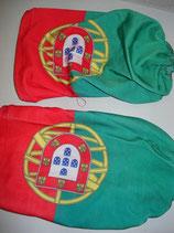 Aussenspiegelflagge Portugal EM 2016