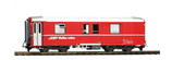 Bemo 3248 152 RhB DZ 4232 Packwagen