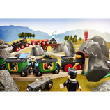 BRIO 33352 Railway Dynamite Tunnel