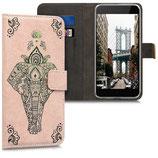 Wallet Case Xiaomi Mi 5X / Mi A1 Elefant
