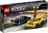 LEGO Speed Champions 75893 Dodge Challenger