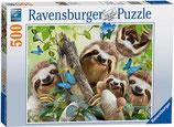 Ravensburger 14790 Faultier Selfie