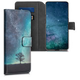 Wallet Case Samsung Galaxy A80 Galaxie