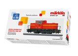 Märklin 36700 Start up Diesellokomotive