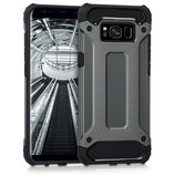 Hybrid Case Samsung Galaxy S8 Anthrazit