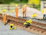 Noch 13640 Schienenarbeits-Set 3D minis