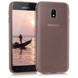 TPU Case Samsung Galaxy J3 2017 Rosegold