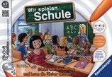 Ravensburger 00733 Tiptoi spielen Schule