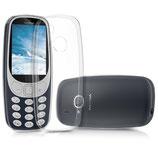 TPU Silikon Case Hülle Nokia 3310 (2017)