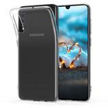 TPU Case Hülle Samsung Galaxy A70