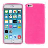 Tpu Schutz Hülle Apple Iphone 6 Plus Pink
