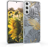TPU Case Samsung Galaxy S21 Dschungel
