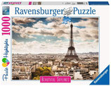 Ravensburger 14087 Paris