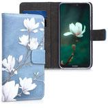 Wallet Case Huawei P20 Lite Magnolien