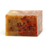 tiger cedar soap wood