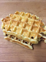 Oma Limpens wafels
