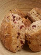 Cranberrybroodje