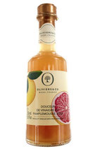 FRUCHTIGES CONDIMENT mit GRAPEFRUIT 250ml