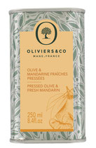 NATIVES OLIVENÖL EXTRA mit MANDARINE 250ml