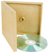 CD-Hülle aus Pappe