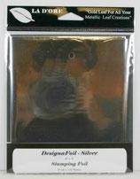 Silberfolie