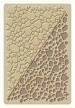 1.8.  Strukturform Mosaik