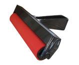 Linoldruckrolle 10 cm breit - Farbwalze