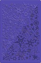 1.10. Strukturform -Sterne und Schneeflocken