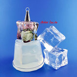 Ice Cube Pendant (MP072)